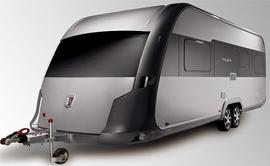 Caravan grey